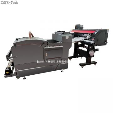 Epson 4720 sublimation printer and cutter for t-shirts