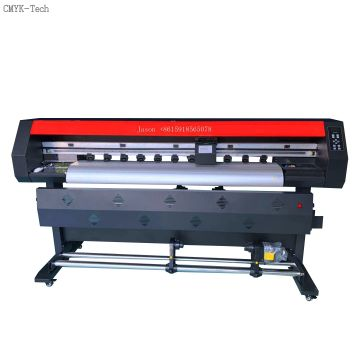5ft xp600 solvent printer