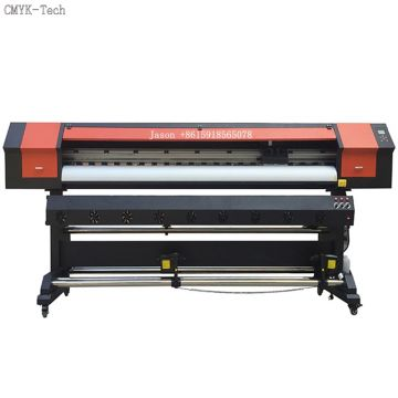 6ft printing machine for banner