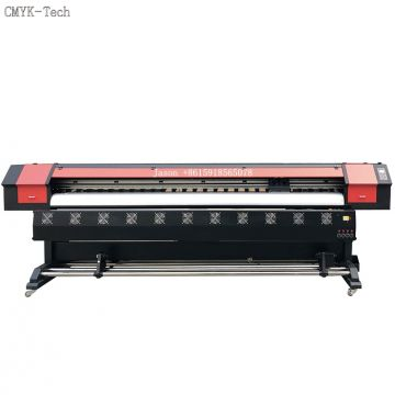 10ft Digital inkjet Banner Printing Machine