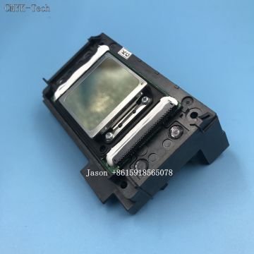 Epson XP600 / DX11 solvent printhead