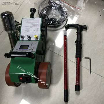 LC3000C banner welding machine
